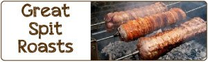 great spit roasts Hog Roasts from Big Roast | The Original Hog Roast Company hog roast