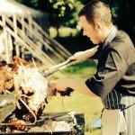 wedding hog roast 150x150 Hog Roasts